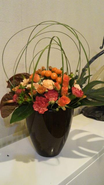201210082116000110月の花