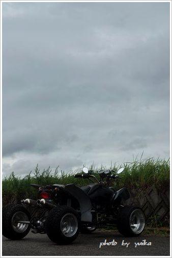 梅雨空701