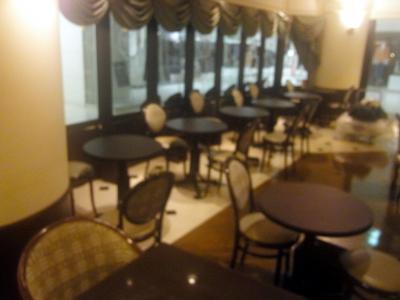 120725松山のカフェで