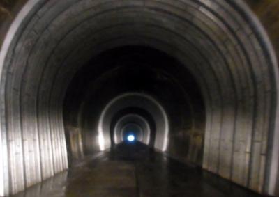120916トンネルの