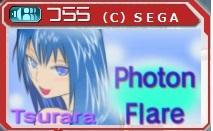 photon flare