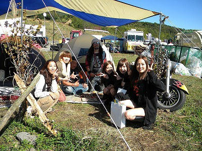 VIBES MTG 岩手&秋田田沢湖 170