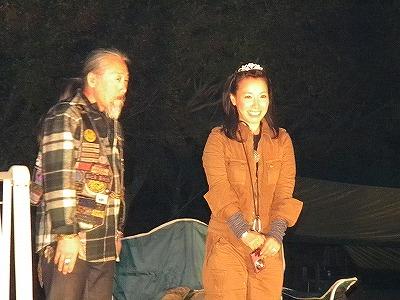 きんさんルルさんWedding Camp 102