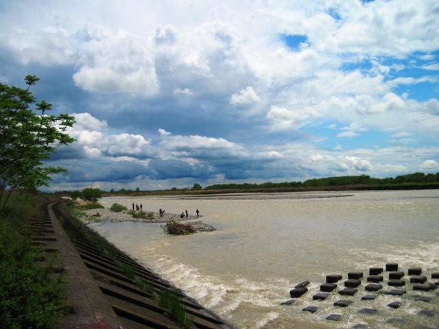 南米バーベキュー 2012春 (12)