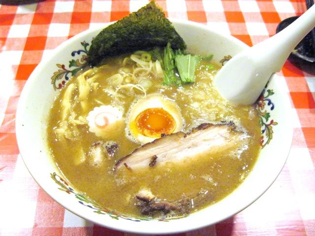 らー麺Chop (13)