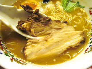 らー麺Chop (17)