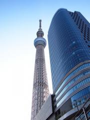 東京 スカイツリー (11)