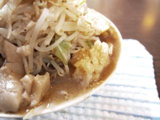 つけ麺 弥七 (20)