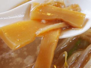つけ麺 弥七 (27)