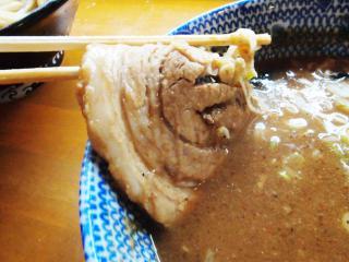 中華蕎麦 とみ田 (16)