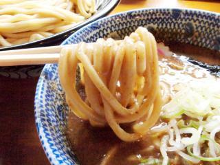 中華蕎麦 とみ田 (15)