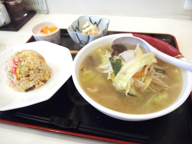 チャイナレストラン 珉珉 (18)