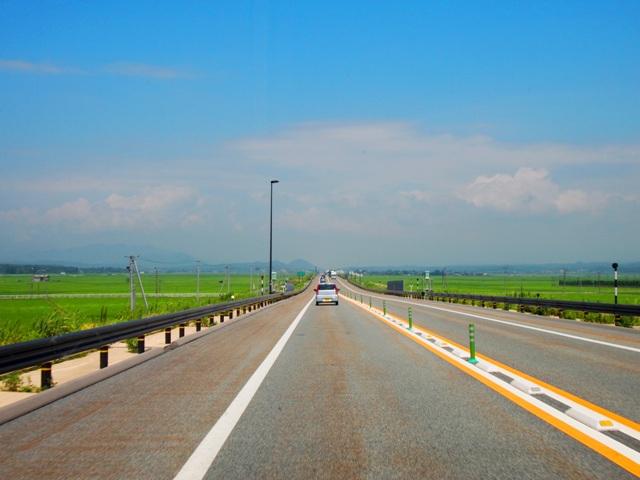 日本海東北自動車道 (1)