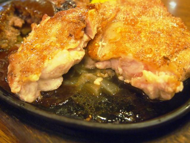 ステーキのどん 食べ放題 (14)