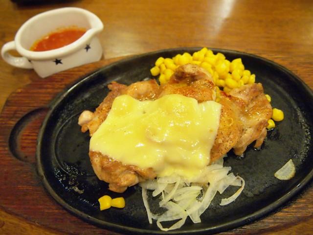 ステーキのどん 食べ放題 (21)