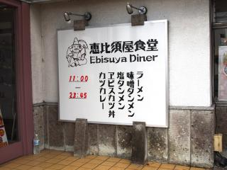 恵比寿屋食堂 (9)