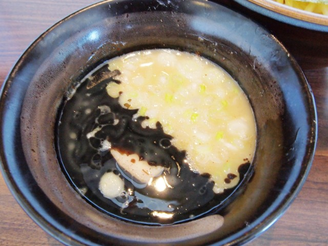 麺屋 ざくろ (17)