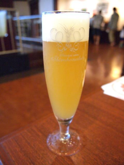 森のビール園 (24)