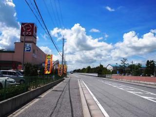 ばかうまラーメンどん 近江八幡店 (12)