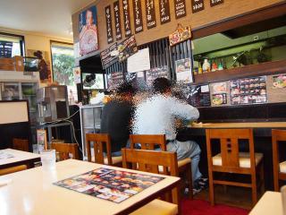 麺屋 ジョニー ベルロード店 (19)