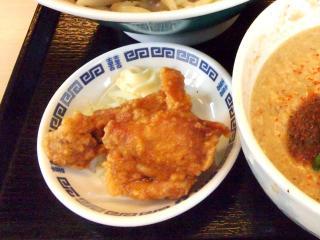 麺屋 ジョニー ベルロード店 (21)