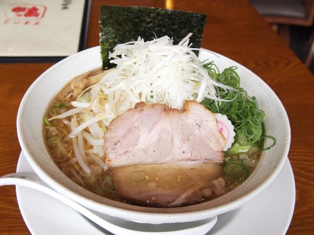 麺屋大けやき (17)