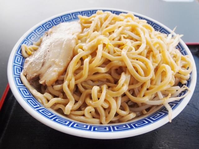 山岸一雄製麺所 (5)