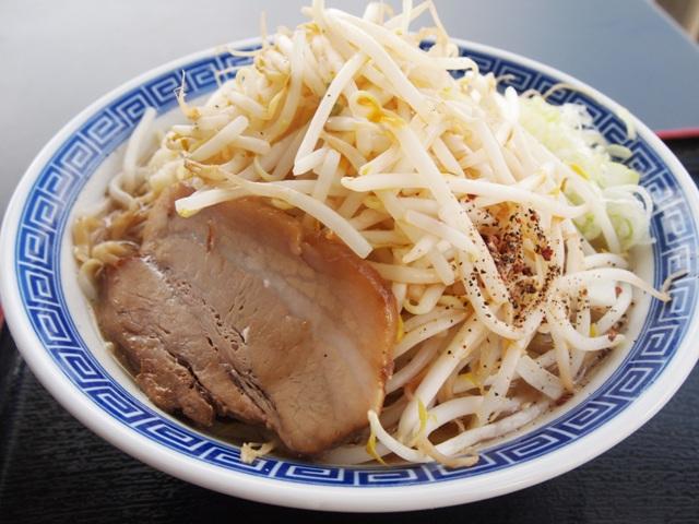 山岸一雄製麺所 (4)