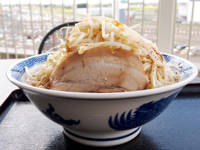 山岸一雄製麺所 (3)