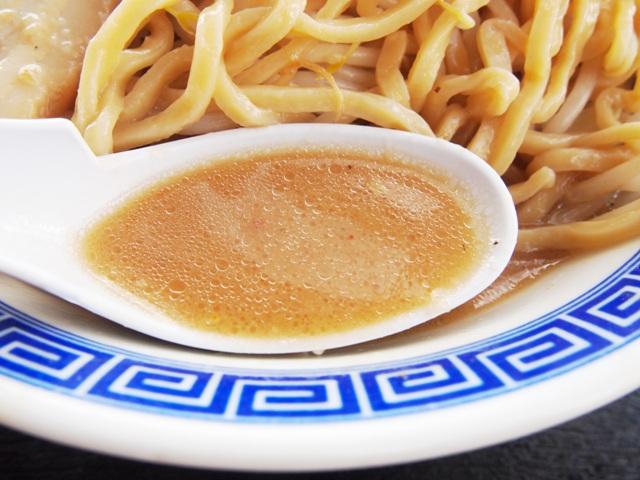 山岸一雄製麺所 (6)