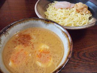 つけ麺の達人 (1)