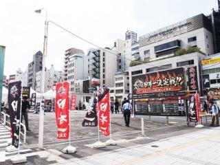 大つけめん博2012 (2)