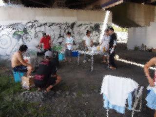南米バーベキュー2012夏 (15)