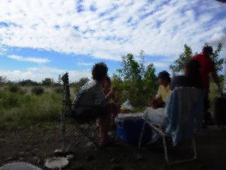 南米バーベキュー2012夏 (27)
