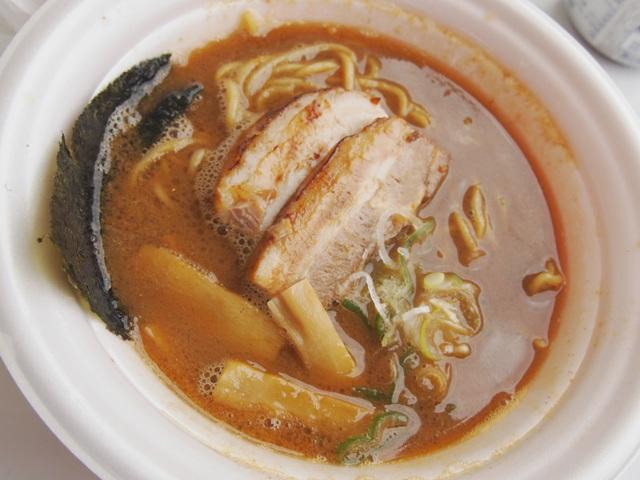 純系名古屋コーチン麺 (1)