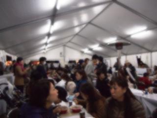 東京ラーメンショー2012 第2幕 (1)