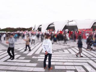 東京ラーメンショー2012 第2幕