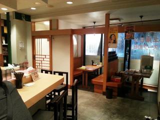 麺味庵 和 (NAGOMI) (18)