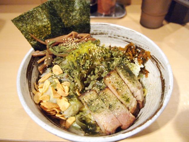 麺味庵 和 (NAGOMI) (24)