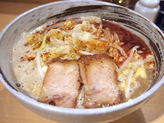 麺味庵 和 (NAGOMI) (21)