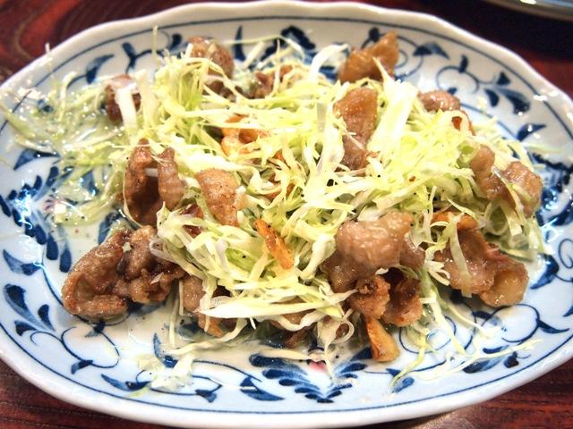 季節料理 菊 (19)