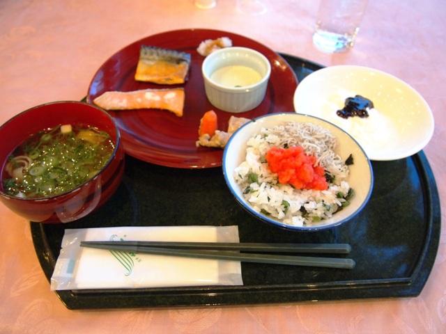 レイクサイドホテル久山 (10)