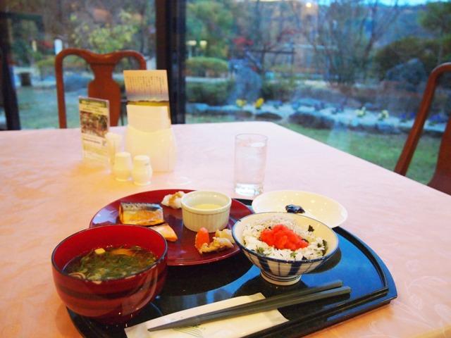レイクサイドホテル久山 (11)