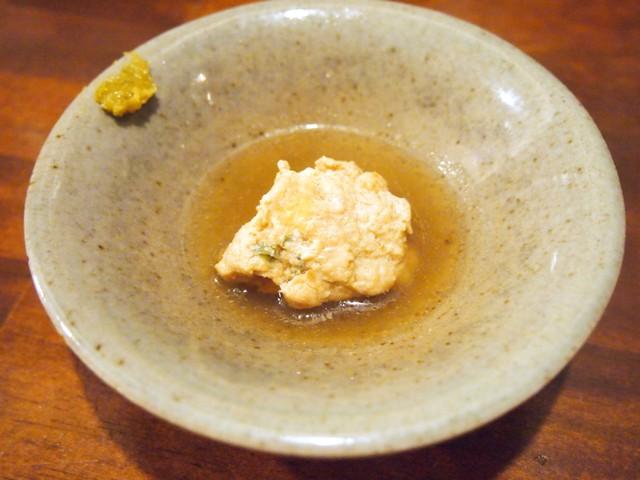 麺道はなもこし (17)