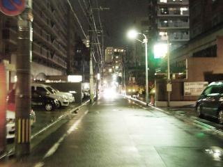 薬院大通り (1)