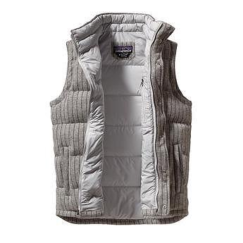 patagonia men's quilt again vest