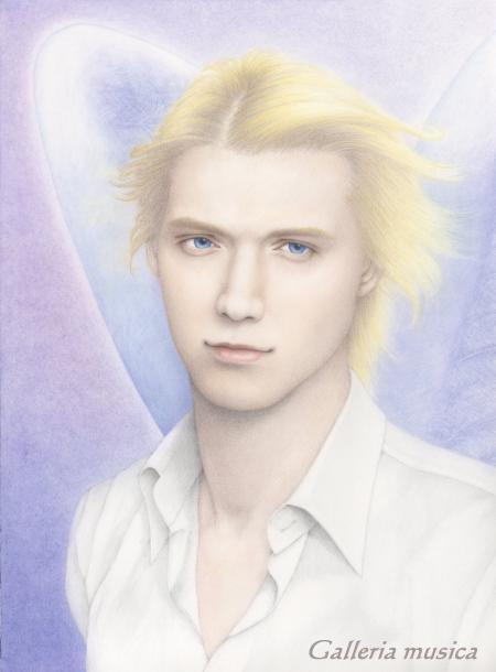大天使ミカエル 2
