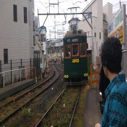 六免電車1