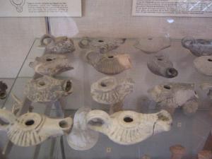 2000年の陶器
