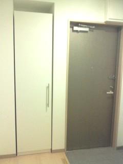 玄関収納2